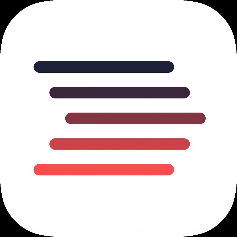 Biblioteket App - Ikon
